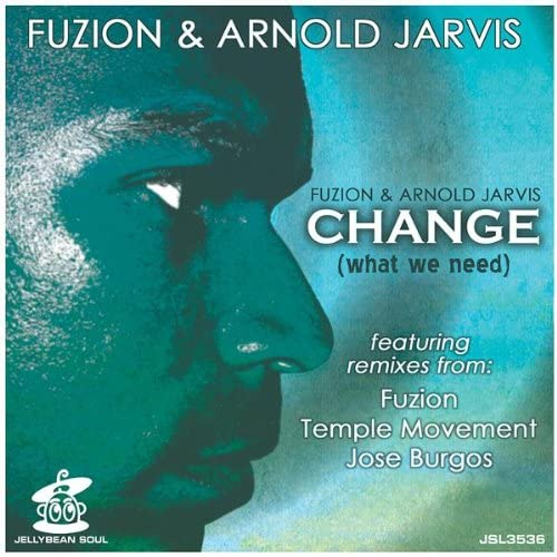 Amazon.com: Change (What We Need) (Fuzion Rub the Dub Mix ...