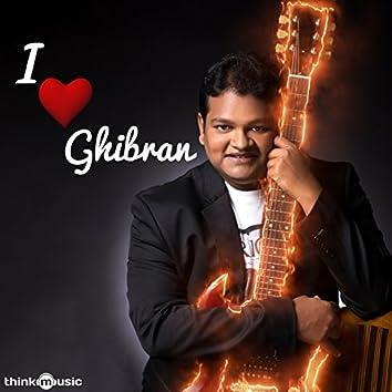 I Love Ghibran