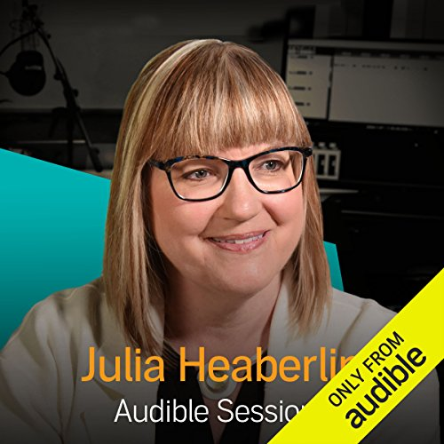 Julia Heaberlin - April 2018 audiobook cover art