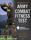 Preparing for the Army Combat Fitness Test (ACFT)