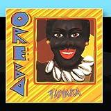 Oreba -  Famara, Audio CD