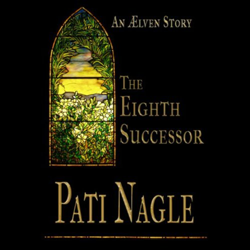 The Eighth Successor audiobook cover art