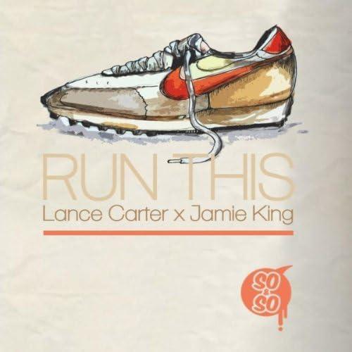 Lance Carter