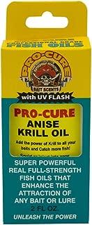 Best fishing bait oil Reviews