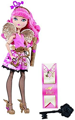 Ever After High Toy - C.A. Cupid Daughter of Eros Deluxe Fashion Doll by Ever After High