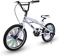 Mejor Bicicleta Bmx Moma de 2020 - Mejor valorados y revisados