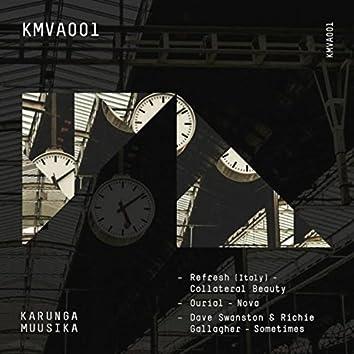 KMVA001