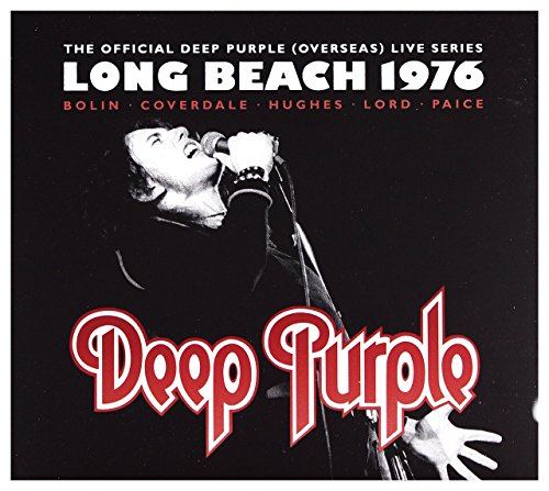 Live at Long Beach Arena 1976
