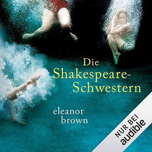 Couverture de Die Shakespeare-Schwestern