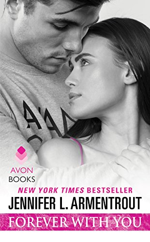 Forever with You: A Wait for You Novel