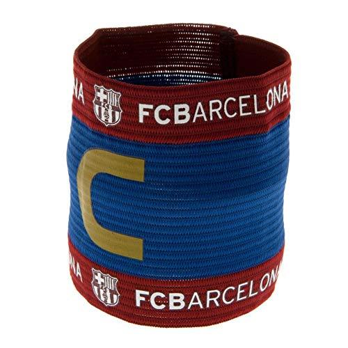 F.C. Barcelona Kapitänsarmband, offizielles Lizenzprodukt