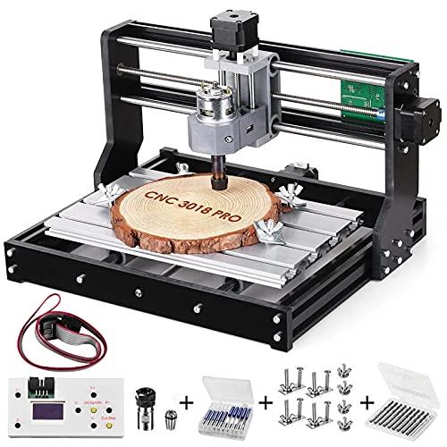 Vogvigo -  Upgrade CNC 3018 Pro