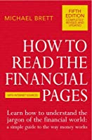 How to Read the Financial Page