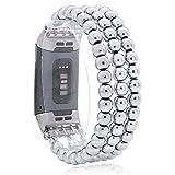 C&L Accessories Fashion Wristband Compatible...