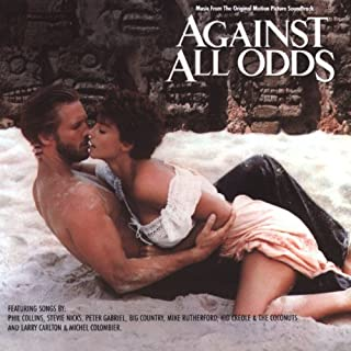 original soundtrack-against all odds by ost (1996-02-19)
