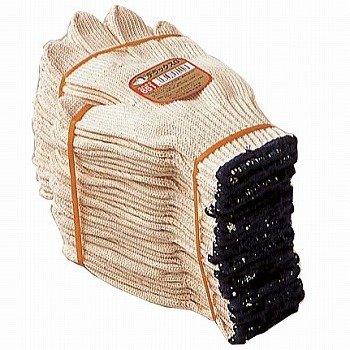 おたふく手袋/純綿軍手 デラックスG 12双入×40セット[総数480双]/品番:651