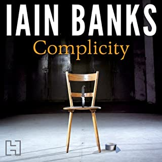 Complicity cover art