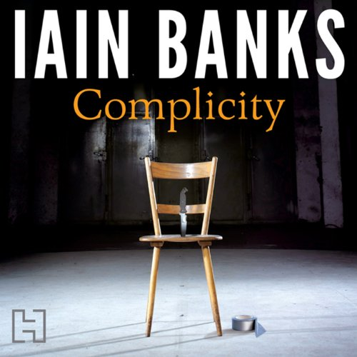 Complicity audiobook cover art