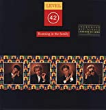 Level 42 - Running In The Family - [LP]