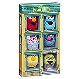 Sesame Gund Street 50th Anniversary Collector's Plush Set