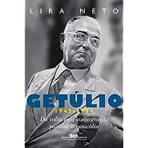 eBook Getúlio (1945-1954): Da volta pela consagração popular ao suicídio