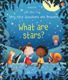 What Are Stars (Lift-the-flap Very First Questions and Answers)