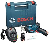 ボッシュ 充電セーバーソー(10.8V) GSA10.8V-LI
