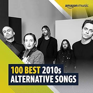 100 Best 2010s Alternative Songs