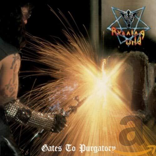 Gates To Purgatory