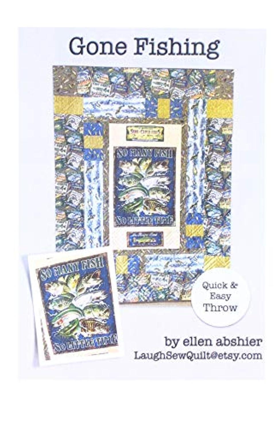 Ellen Abshier Machine Quilting Studio QPT302 Pattern