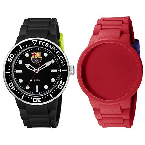 Reloj Barça Radiant 2 correas