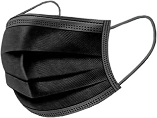 Face Cover - With Filters - lightweight & comfortable to wear In Stock