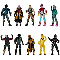 10-Pack Fortnite The Chapter 1 Collection 4