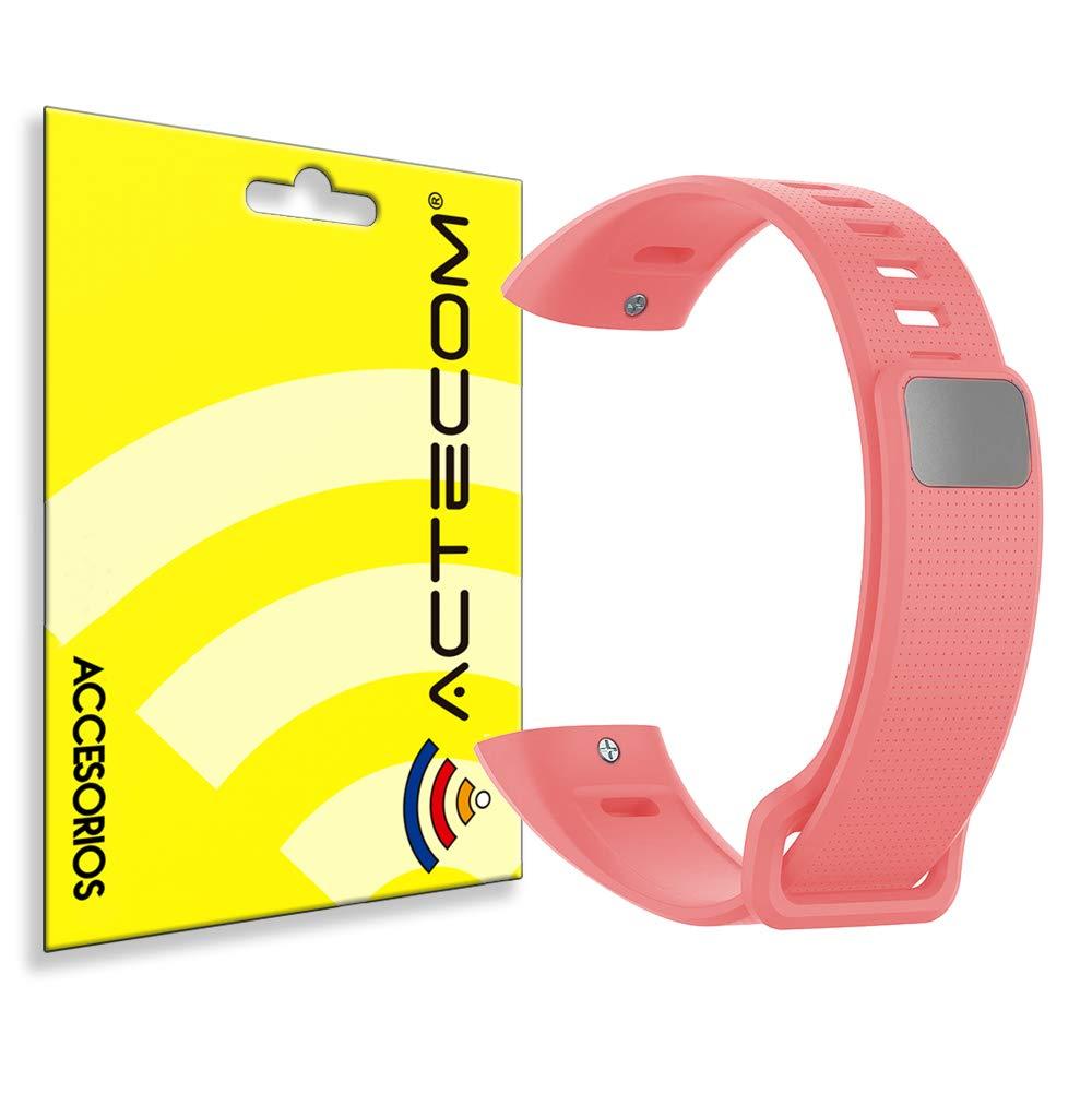 ACTECOM Correa de Reloj para Huawei Band 2 Huawei Band 2