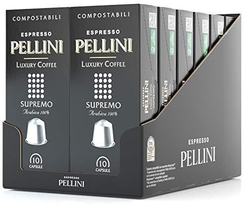 Pellini Caffè Espresso...