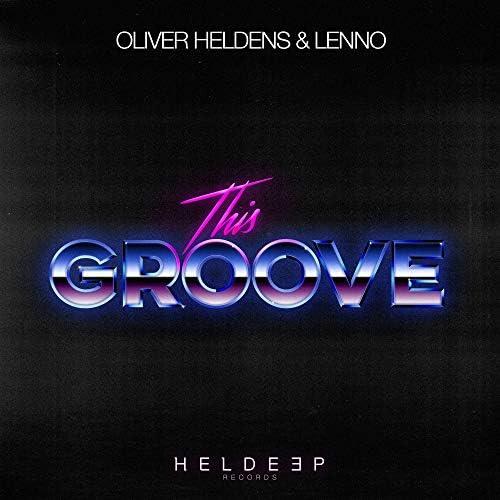 Oliver Heldens & Lenno