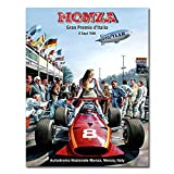 WQHLSH Grand Prix 1968 in Monza Poster Racing Malerei