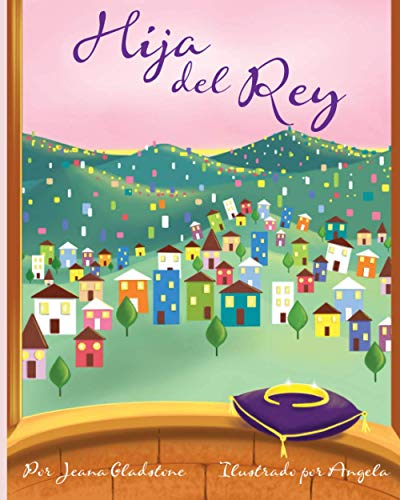 Hija del Rey (Spanish Edition)