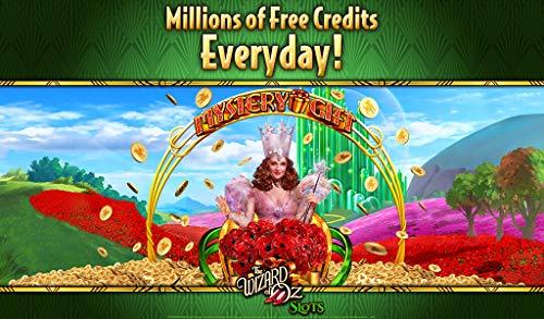 『『Wizard of Oz』無料スロット・ベガス・カジノ』の4枚目の画像