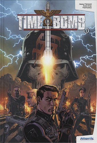 Time Bomb Tome 1