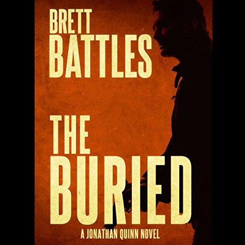 The Buried cover art