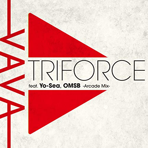 Triforce feat. Yo-Sea, OMSB -Arcade Mix-