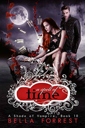 A Shade Of Vampire A Shade Of Vampire 1 By Bella Forrest
