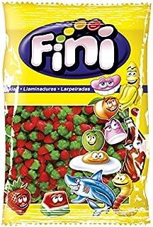 Fini Caramelo de Goma Almidón Sabor Fresa - 1000 gr