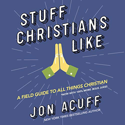 Stuff Christians Like  By  cover art