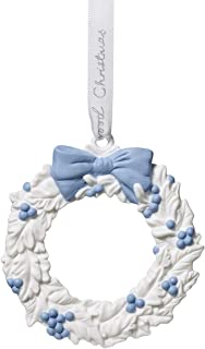 Wedgwood 2019 Holiday Ornaments - Figural Wreath