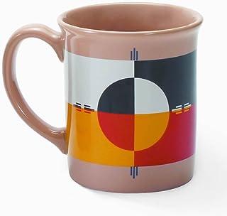 (ペンドルトン)PENDLETON セラミックマグ Big Size Coffee Mug XC871 コーヒー マグ/大きめサイズのマグカップ 食器 PENDLETON ペンデルトン キッチン ネイティブ アメリカン ceramic mugs【並行輸入品】