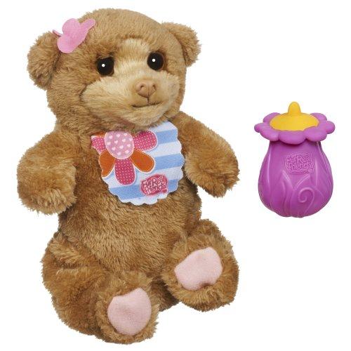 FurReal Friends Feed Me Babies - Bear