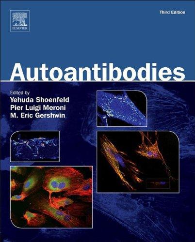 Autoantibodies (English Edition)