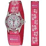 Ravel Kinder-Armbanduhr Analog pink R1507.19